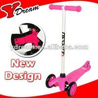 Kdis 3 Wheel Children Scooter