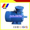 YBK2 series explosion-proof ac induction motor 45kw used in coal mine