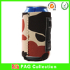 neoprene insulated magnetic drink beer bottle can holder cooler