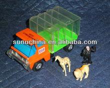Zoo Animal Truck