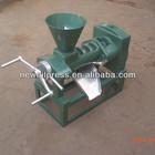 Home small cold pressed coconut oil machine 6YL-68