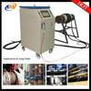 High efficiency electric welding heating