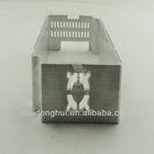 2014 new Anodized Aluminum Enclosure Box/Heatsink Shell/Extruded Profiles