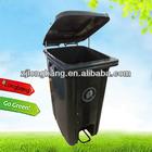240 liter decorative trash cans(LBL-240C)