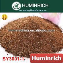 SY3001-1 Huminrich Shenyang Humate Iron Mixed/Chelated Amino Acid Organic Fertilizer