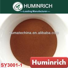 Huminrich Shenyang Humate Potassium Fulvic Acid Plus Nitrogen
