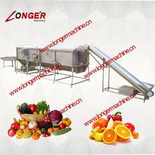 Fruit Blanching Machine|Vegetable Blanching Machine