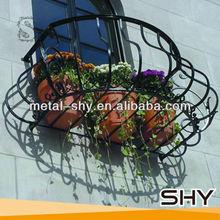 2014 Manufacture Iron Security Window Decoration Window Grills