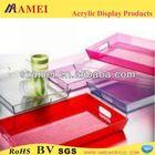 Factory direct antique melamine tray designs