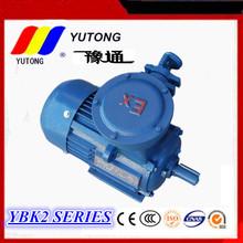 Hot sale YBK2 series explosion-proof Industrial electric motor