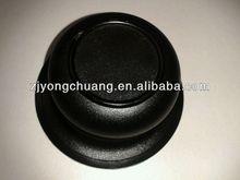 black bakelite knob normal knob cheap