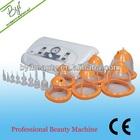 BYI-G009 2014 nipple vacuum therapy breast enlargement cream beauty device