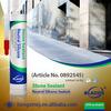 Non Pollution Neutral Marble Silicone Adhesive Glue