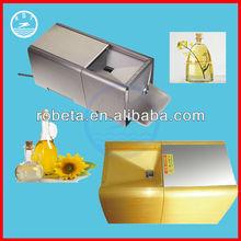 peanut oil machine price mini oil press /Low cost Mini Oil Press