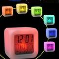 24- relógio hora antiquado relógios de alarme
