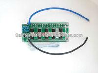 4S 12v lifepo4 battery BMS 30A peak 60A PCM PCB