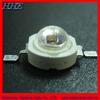 high quality 3w high power led diode 660nm led