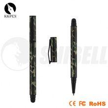 multi-color jumbo pen metal pen stand
