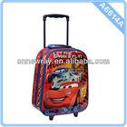 Fashion Custom Kids School Trolley Bags For Boys