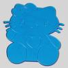 anti-slip gel mat