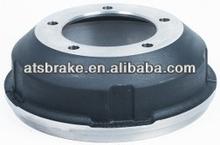 Auto spare parts manufacturer ,brake drum MB060504