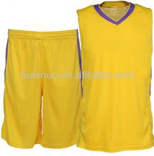 Sublimated Uniform Team Wear Custom Basketball Jersey 2014