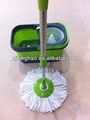antitatic cleaning dust rotationg mop cotton twist mop head