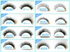 Qingdao factory synthetic hair eye lashes manufacturer