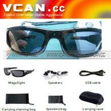 VCAN0326 Newest 5.0 mega pixels DVR song mp3 player Built in 8G
