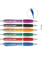 Feature Plastic Ball Point Pen Promotional
