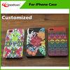 Custom design for iphone 5 case,PC/TPU for iphone case