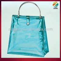 clear pvc bag elegant hand bag clear pvc see through bags