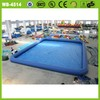 Funny top quality inflatable swimming pool for water balls