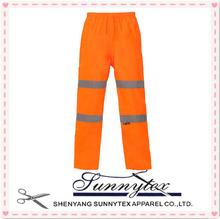 Sunnytex Fluorescent fire retardant clothing plus size men