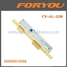 20 years production experience of high quality aluminium door latch bolt lock