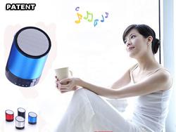 N6 My vision wireless microphone portable speaker/mini portable speakers bag