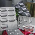Strip packing in bulk for alu alu foil manufacturer in china