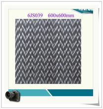 Hanse H56JS039 600x600 metallic roof tile/competitive roof tiles/concrete glazed tile
