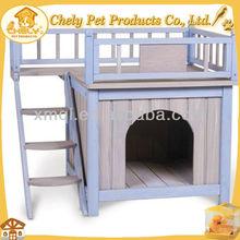 Elegant Design Handmade Dog Kennel Pet Cages, Carriers & Houses