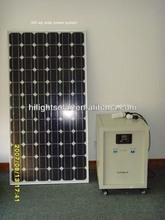 High Quality 18v 250w Poly Solar Panel
