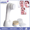 Facial cleaning brush electric callus remover waterproof beauty personal care
