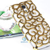 Girly western cell phone cases for samsung galaxy s4 i95