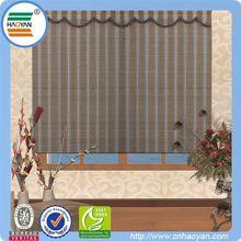 China novel design of black curtains