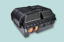 Plastic hdmi/telephone ONU metal switch socket box