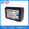 7.4V rechargeable battery pack for sony camera battery np-fv50