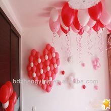 Wedding Colorful Popular Wholesale Items Balloon