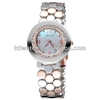 Hot ! Best design luxury fashion vogue watch W4084