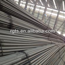 steel rebar specification