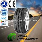 China light truck tires 205/70r15c commercial van tires with DOT, ECE, GCC