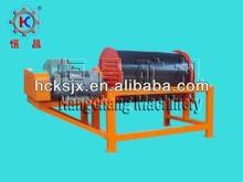 Magnetic separator/magnetic separation/drum magnetic separator